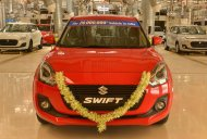 20 millionth Suzuki model produced in India