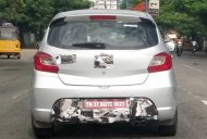 Tata Tiago JTP spied testing in Coimbatore