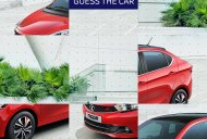 Limited-edition Tata Tigor Buzz teased