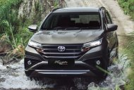 New Toyota Rush heads into South Africa, no plan yet for India