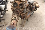 This may be the wackiest modified Royal Enfield Bullet in India