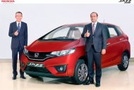2018 Honda Jazz launched in India, priced from INR 7.35 lakh