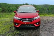 No look change for the new Honda Jazz in India