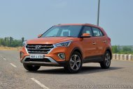 Hyundai confirms it has received 40,000 bookings for the 2018 Hyundai Creta