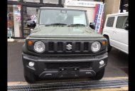 2018 Suzuki Jimny & Jimny Sierra detailed in walkaround videos