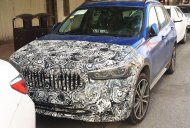 2019 BMW X1 (facelift) spotted for the first time