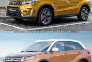 2019 Suzuki Vitara vs. 2015 Suzuki Vitara - Old vs. New
