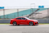 Audi Sportscar Experience - Audi RS5 track drive
