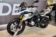 BMW G 310 R & G 310 GS receives over 1,000 bookings in India