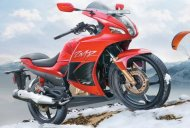 2018 Hero Karizma ZMR re-launched in India, priced from INR 1.08 lakh