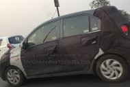 Hyundai AH2 will carry the 'Santro' badge but with a suffix - Report