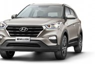 Hyundai Creta 1 Million edition launched in Brazil