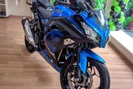 New Kawasaki Ninja 300 - In 5 Live images