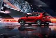 India-bound MG Motor's most advanced SUV 'HS' officially revealed