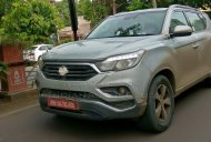 IAB readers spot the Mahindra Rexton (SsangYong Rexton) on public roads