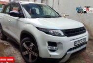 A Range Rover Evoque replica based on the Maruti Vitara Brezza