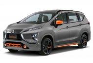 Mitsubishi Xpander to get a new variant at GIIAS 2018 - Report