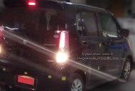 New generation Suzuki Wagon R spotted in India