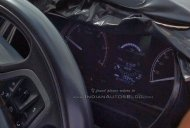 Tata Harrier interior spy shots reveal new details & features