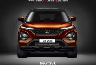 Tata Harrier to use Hyundai-made 6-speed AT - Report