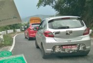 110 hp Tata Tiago JTP spotted on the Nilgiri mountains