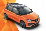 Toyota Etios Liva Dual Tone gets new Inferno Orange colour