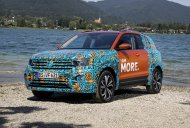 MQB A0 IN-based VW SUV will only share components with the VW T-Cross