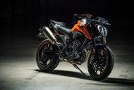 KTM 790 Duke R likely to debut at EICMA 2018 - Report