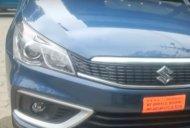 2018 Maruti Ciaz Delta petrol in NEXA blue spied at dealership [Video]