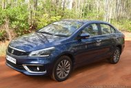 2018 Maruti Suzuki Ciaz garners over 10,000 bookings in the first month of its launch
