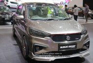 Premium Maruti Ertiga 6-seater version to be sold through NEXA - Report