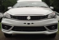 2018 Maruti Ciaz (facelift) Delta grade revealed in clear spy images