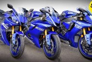 2019 Yamaha R25 (2019 Yamaha R3) rendered by Young Machine