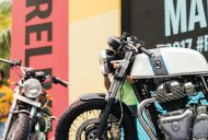 Royal Enfield 650cc twins not expected in Brazil before 2020 - Report