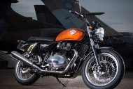 IAB reader gives his first ride impression of Royal Enfield Interceptor INT 650