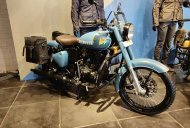 Updated Royal Enfield prices with mandatory five-year insurance