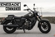 UM Renegade Commando & Renegade Sport S carburettor variants launched in India