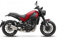 Benelli Leoncino and TRK India launch may happen in 2018 – Report