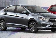 Honda City Edge edition launched in India, prices start at INR 9.75 lakh