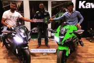 India made Kawasaki Ninja ZX-10R deliveries commence - Report
