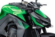 Kawasaki Z400 (KTM 390 Duke rival) likely to debut at EICMA 2018