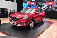 India-bound MG Motor's flagship SUV has all-digital instrument cluster & Bose system