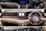 Mahindra Marazzo vs. Toyota Innova vs. 2018 Maruti Ertiga interior comparison