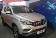 Mahindra Rexton launch confirmed to be held on 19 November