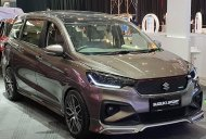 Suzuki Ertiga Sport & Ignis Sport revealed at GIIAS 2018
