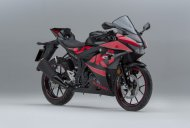 Suzuki GSX-R125 accessory pack & graphics kit launched in the UK