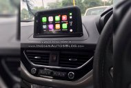 Tata Nexon updated with Apple CarPlay