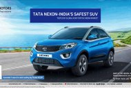 Is the Tata Nexon really India's safest SUV?