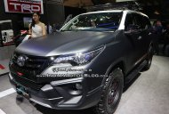 Toyota Fortuner TRD Matte Dual-Tone showcased at GIIAS 2018
