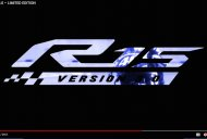 Yamaha R15 V3.0 MotoGP Edition for India teased, to launch next week [Video]